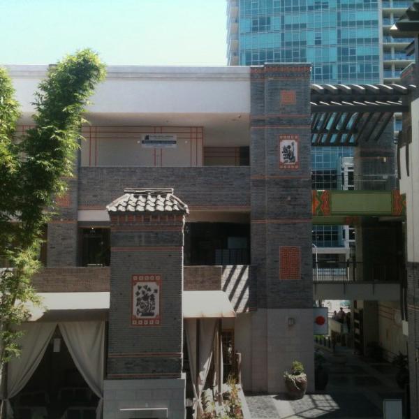 courtyardM